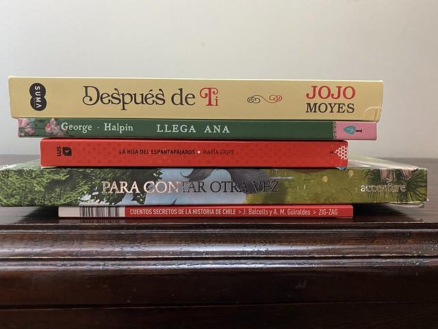 Lomorelatos_Día del Libro 2021