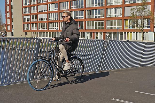 Jan Wilsbrug - Amsterdam (Netherlands)