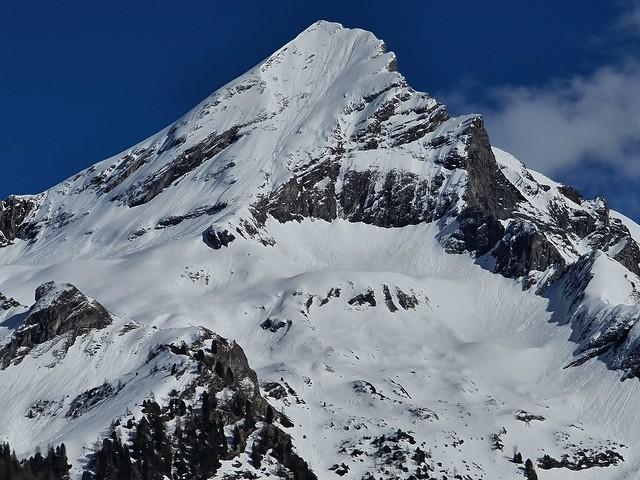 Gerlos, Tirol, Austria