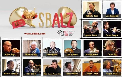 SBALZ 2021