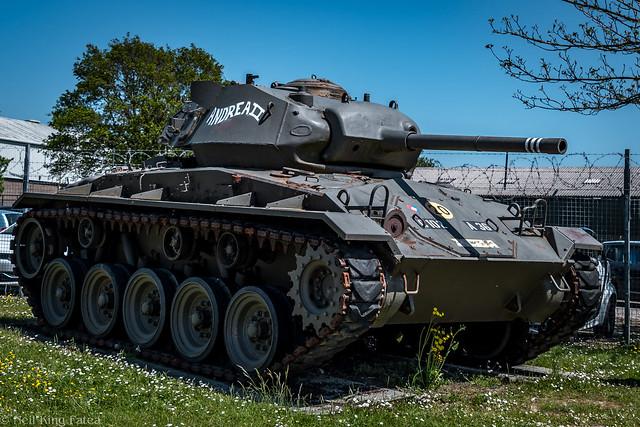 Bovington Armour - Photocredit Neil King-25