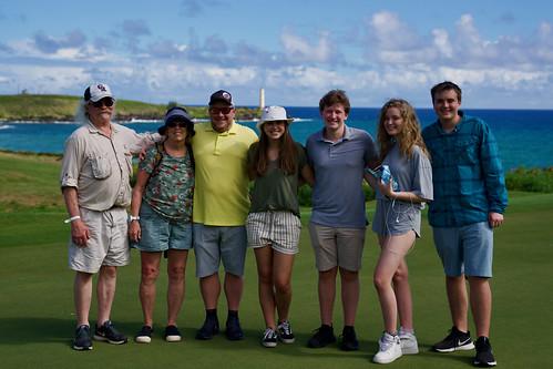 The Hawaii Crew
