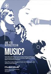 SMC - musicplus+
