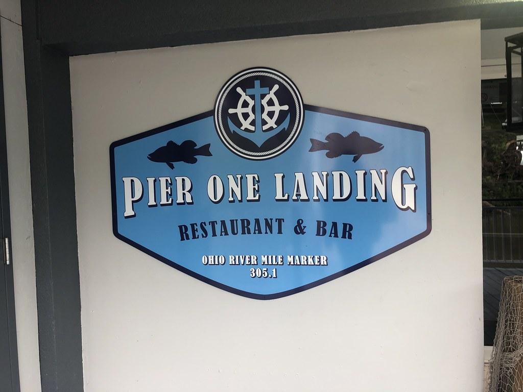 Pier One Landing