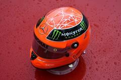 MSC Final Drive Brazil 2012