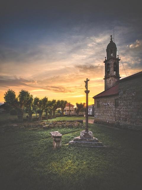 San Xoan de Calo