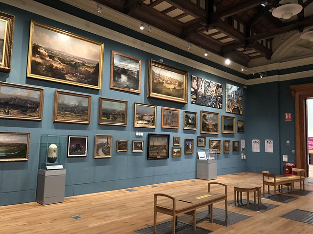 Weston Park Museum, Sheffield 2021