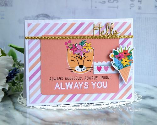 Card Kit #1