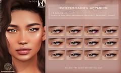 Synergy - Lelutka HD Eyeshadow Applier for EVO/EVO X heads - Rimini♥