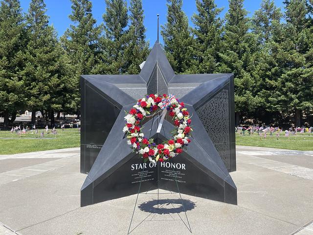 Sonoma Veterans' Cemetery