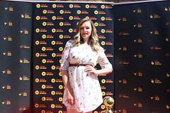 Filmmaker Kelsey Landon of 'Dying Breed' at the Focus On New Mexico Filmmaker Spotlight 2021 - IMG_0478