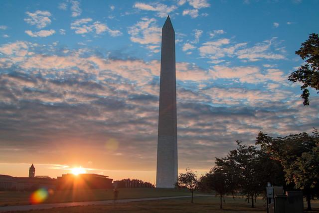 Washington Monument  Washington DC 31 May 2021  (2)