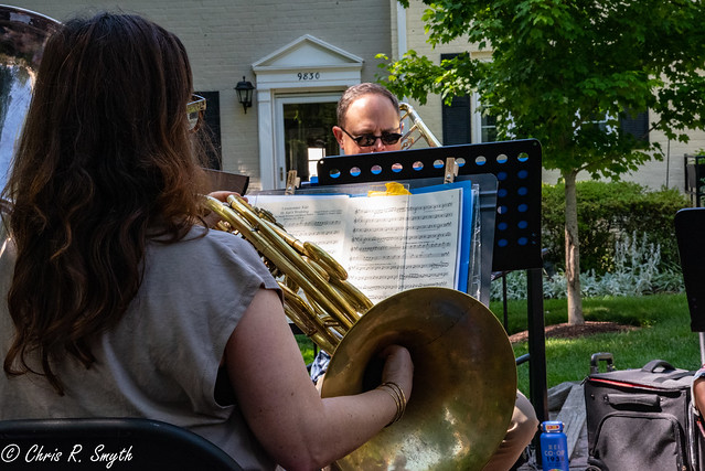 The Barclay Brass 4