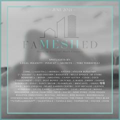 FaMESHed June