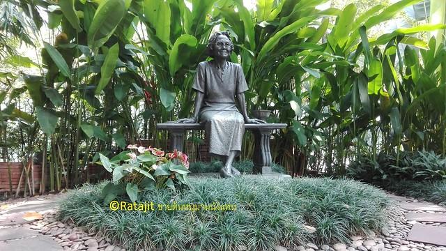 รตจิตร อุทยานสวน สมเด็จ ย่า