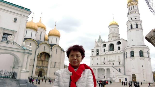 ข้อควรระวังท่องเที่ยวรัสเซียโดยรตจิตร