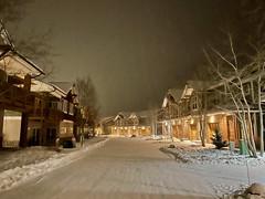 The Telemark Neighborhood