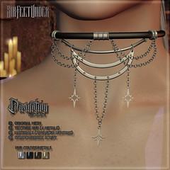 Six Feet Under - Divination Necklace