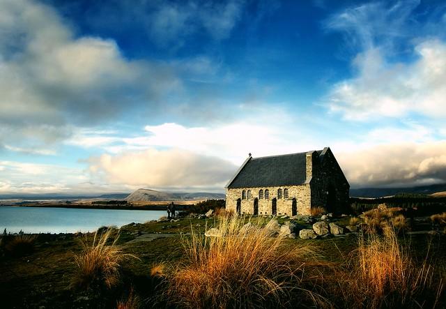 Church of the Good Shepherd.