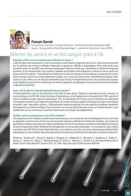 La Lettre d'AMU by Pirlouiiiit 01062021