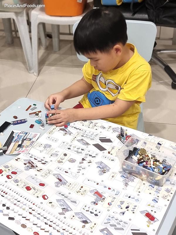 loz mini kids review