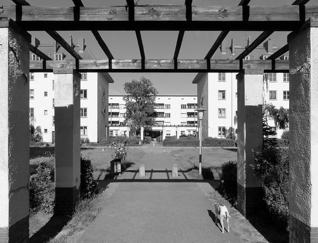 Berlin-Wilhelmstadt, Pichelsdorfer Straße, 2021