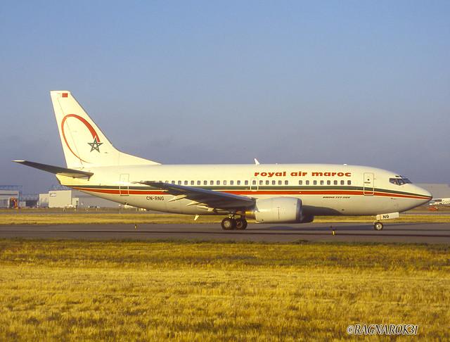 B737-500_RoyalAirMaroc_CN-RNG