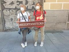 Rescate Vivotecnia Madrid 2021