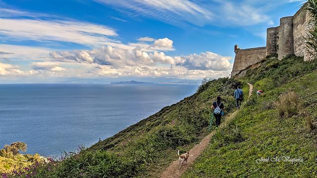 Senderos de Ceuta / Trails of Ceuta