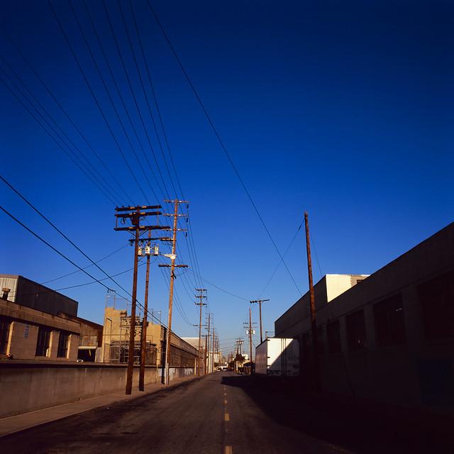 50th street. vernon, ca. 2007.