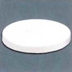 PTFE LID FOR ABOVE CRUCIBLE