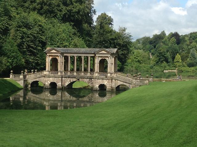 Prior Park Landscape Garden - Bath