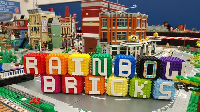 Port Macquarie Brickfest A LEGO Fan Event 2021