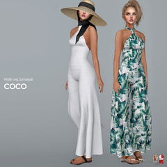 COCO New Release @ Fameshed