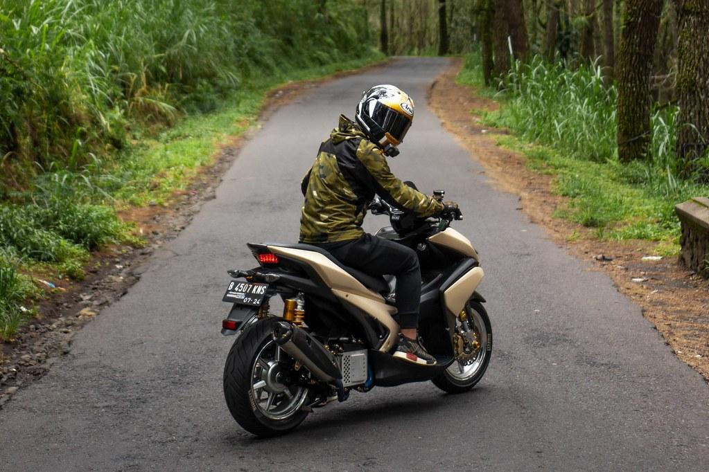Maxi Yamaha Journey 2021