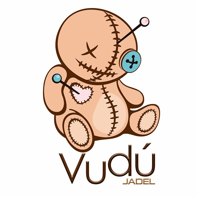 Jadel - Vudú