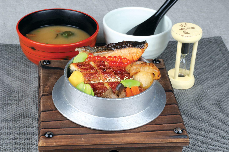 Seafood Mix Kamameshi (2)
