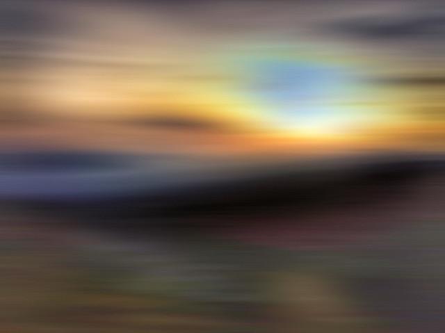 « L'horizon souligne l'infini. » Victor Hugo