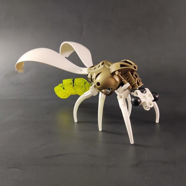 Takanufirefly