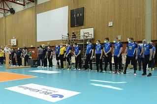 UKR v CRO | Tokyo 2020 Paralympic Games Men's Qualification Tournament