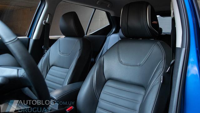 Contacto Nissan Kicks 1.6 Exclusive CVT
