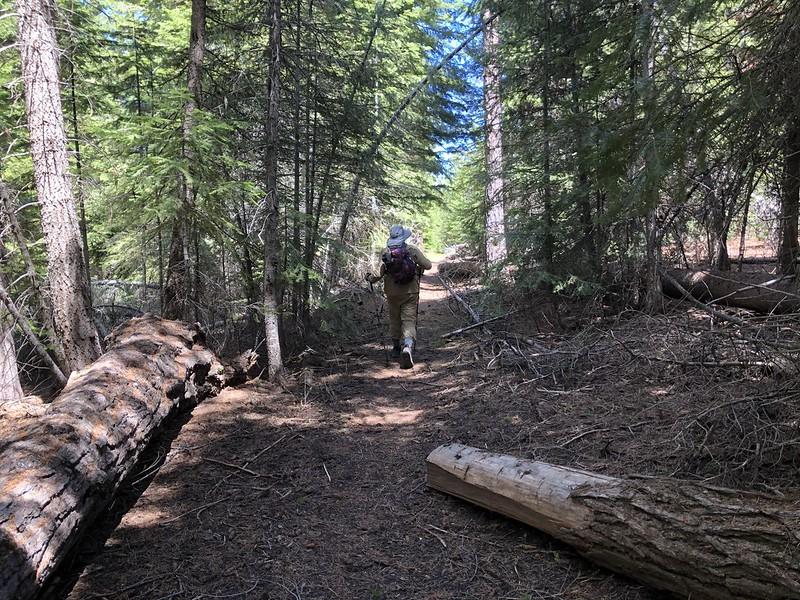 Black Canyon Wilderness