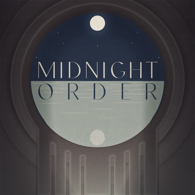 Midnight Order blogger apps are open!
