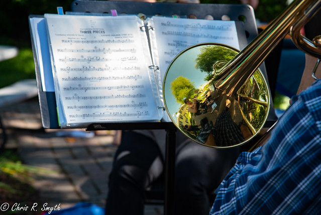 The Barclay Brass 16