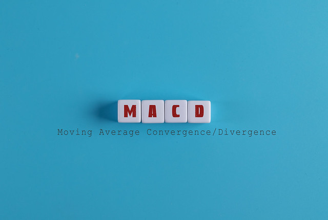MACD Moving Avarage Convergence,Divergence