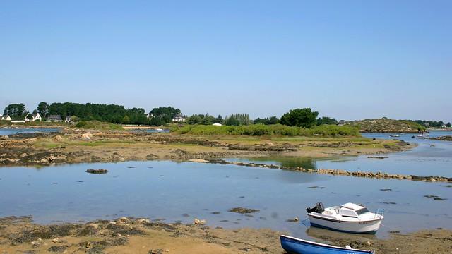 douceur bretonne près de Port Louis
