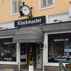Klockmaster