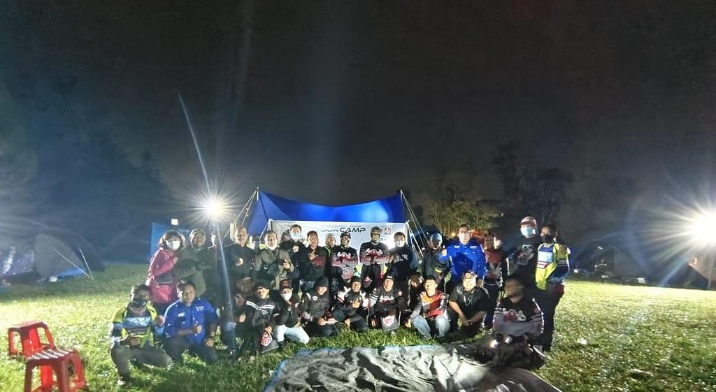 TOURCAMP YRFI JAKARTA