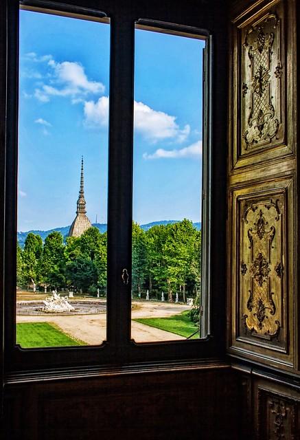 Le finestre di Palazzo Reale (On Explore 2/6/2021)