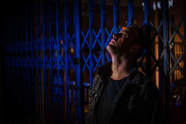 """Behind the Video: TikTok Sensation Seth King Breaks Down His """"Break"""" Music Video"""